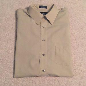 Men's Stafford Short Sleeve Super Shirt
